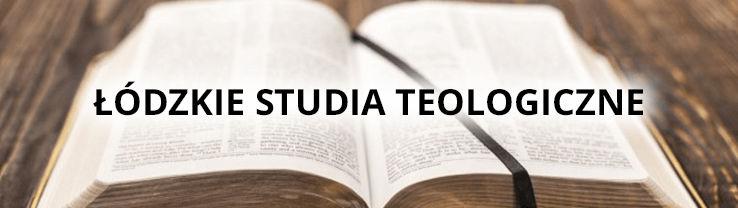 Łódzkie Studia Teologiczne