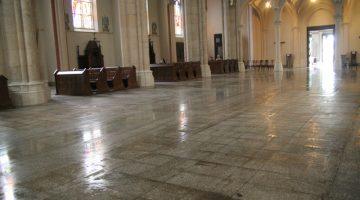 Pusta katedra