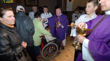 Jubileusz stowarzyszenia niepełnosprawnych