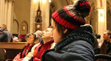 """Wiara i cierpienie – kolejne """"Dialogi w katedrze"""""""