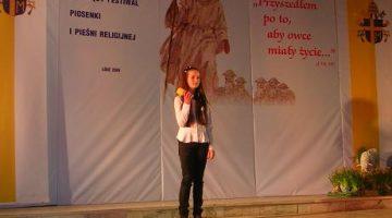 XXII Festiwal-eliminacje