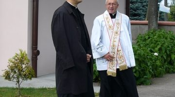 odpust 2009