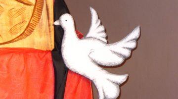 1. rocznica katastrofy smoleńskiej