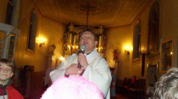 REKOLEKCJE 12.2011