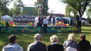 Festiwal Muzyczny w Woli Rakowej