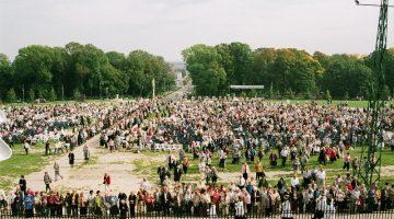 Dziękczynna Pielgrzymka Archidiecezji Łódzkiej na Jasną Górę
