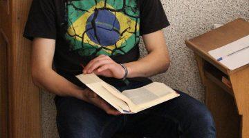 """""""Wierz i walcz""""- rekolekcje w Seminarium"""