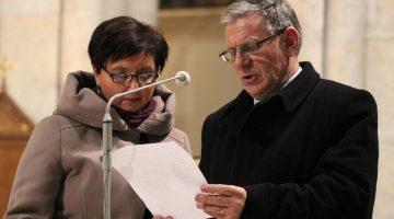 """""""Wierność Małżeńska"""" tematem listopadowych Dialogów w Katedrze"""