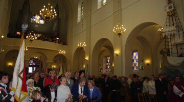 100-lecie parafii pw. św. Kazimierza w Łodzi
