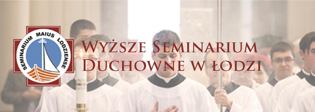 Wyższe Seminarium Duchowne w Łodzi