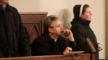 Abp Jędraszewski: Bogu niech będą dzięki, za ten błogosławiony łódzki czas!