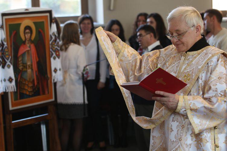 Łódzcy Grekokatolicy mają pierwszego diakona stałego