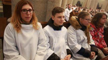 """""""Liturgylandia"""" – Dzień Jedności Służby Liturgicznej 2017"""