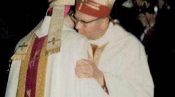 32. rocznica sakry księdza biskupa Adama Lepy