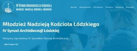 Synod Duszpasterski Archidiecezji Łódzkiej