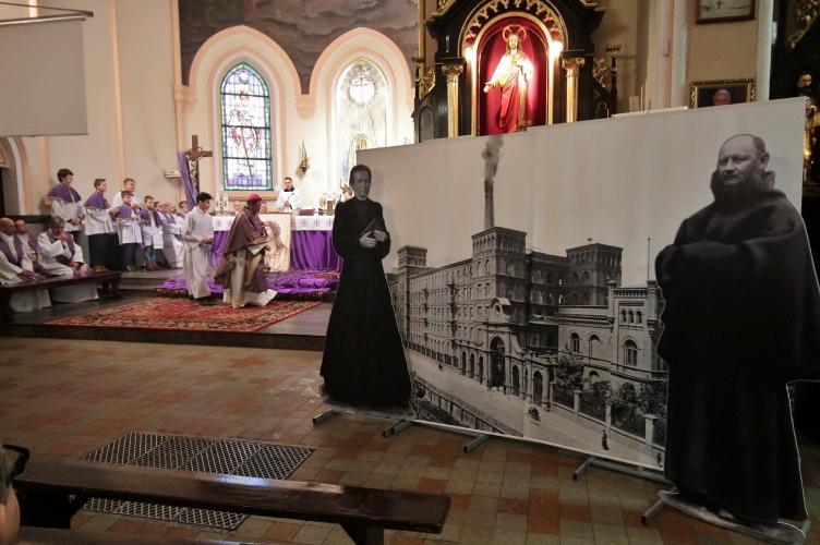 Łódź to nasza stolica! – 125 lat sióstr Honoratek w Łodzi