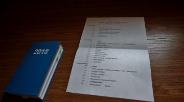 Spragniony? – rekolekcje dla młodych w Wyższym Seminarium Duchownym