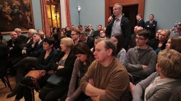 Debata 1 – prof. Karol Modzelewski i prof. Adam Strzembosz o Polsce, Polakach i Kościele
