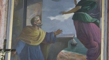 Abp Ryś do pielgrzymów: jak uwierzycie w to, że Bóg w ten sposób działa, to zaczniemy tworzyć dom, w którym się wszyscy czują u siebie!