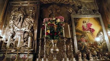 Abp Ryś: Jezusa nie ma w grobie, On żyje w nas! – Grób Pański w Ziemi Świętej
