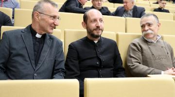 Ostatnia w tym roku Sesja IV synodu Archidiecezji Łódzkiej