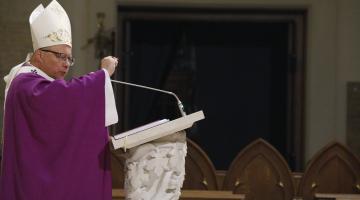 Szkoła Modlitwy #4 – Adwentowe Rekolekcje dla studentów z abp. Rysiem