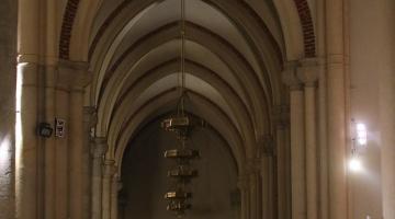 Szkoła Modlitwy #3 – Adwentowe Rekolekcje dla studentów z abp. Rysiem