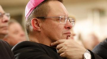 Centralne nabożeństwo Słowa Bożego XXII Dnia Judaizmu