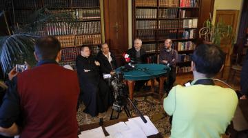 Od współzawodnictwa do współpracy – XIX Dzień Islamu w Łodzi