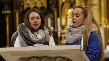 Abp Ryś podczas Mszy św. za zmarłego Prezydenta Gdańska – Jezusa interesuje nasza zmiana na zawsze!
