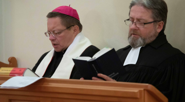 Dni Modlitw o Jedność Chrześcijan 2019 – Ewangelicy Reformowani – Zelów