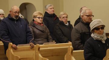 Zainaugurowano Dni Modlitw o Jedność Kościoła w regionie łódzkim