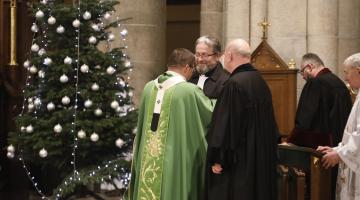 Abp Ryś: tu nie chodzi o nikogo z nas, tu chodzi o Kościół!