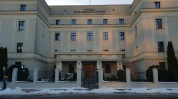 Droga Ocalenia – rekolekcje powołaniowe w Wyższym Seminarium Duchownym w Łodzi