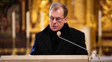 Popołudniowa Sesja Synodalna nt małżeństwa i rodziny w Biblii oraz nauczaniu papieskim