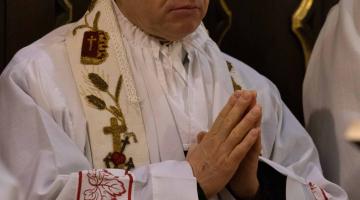 Abp Ryś: dziękuję dziś księżom za 35 lat waszej posługi
