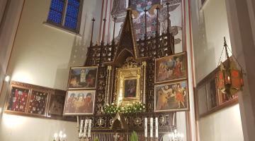Kościoły Stacyjne Łodzi 2019 – Kościół św. Wojciecha #8