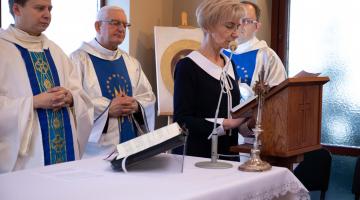 Jubileusz 30-lecia Archidiecezjalnego Ośrodka Adopcyjnego w Łodzi