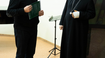 Średniowieczna Christianitas i Zimowe Warsztaty Chorału Gregoriańskiego