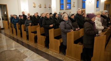Kościoły Stacyjne Łodzi 2019 – Kościół Najświętszej Eucharystii #4