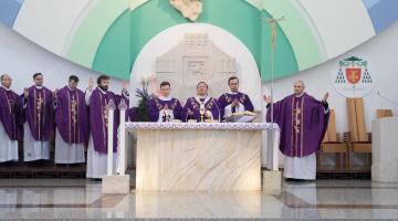 Abp Ryś do kleryków: uważajcie, bo w miejscu waszej posługi, w samym sercu Kościoła, możecie być dramatycznie kuszeni!