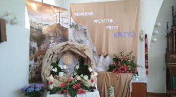 Ciemnice i Groby Pańskie 2019