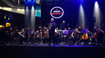 Arena Młodych 2019 /1