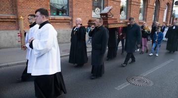 Droga Światła po raz drugi przeszła ulicami Łodzi
