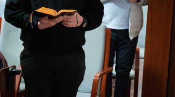Paschalne Rekolekcje Kapłańskie 2019