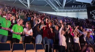 Licealna Arena Młodych 2019