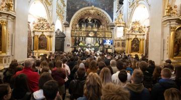 Abp Ryś do maturzystów na Jasnej Górze : prawda serca zbliża do decyzji!