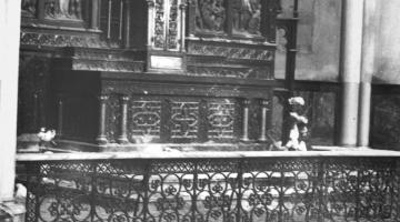 48 lat temu płonęła łódzka Katedra św. Stanisława Kostki