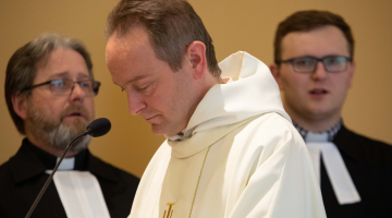Abp Ryś: jedną z dróg Nowej Pięćdziesiątnicy jest Ekumenizm – jedność na wiele sposobów