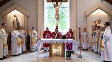 17 mężczyzn rozpoczęło przygotowania do Diakonatu Stałego w Archidiecezji Łódzkiej